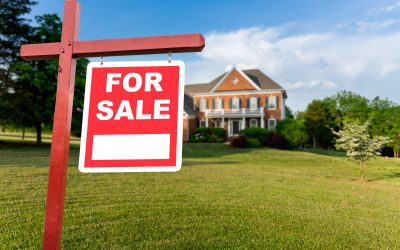 Eleven Steps For Selling A Lake Home