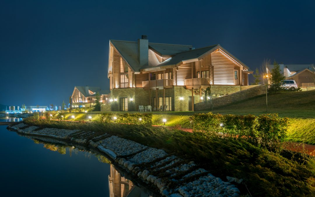 Eleven Steps For Buying A Lake Home