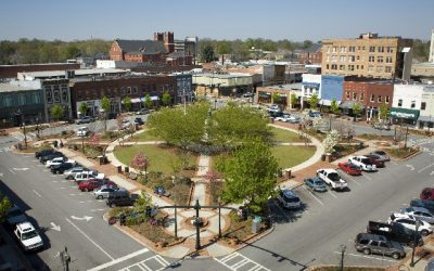 6 Reasons To Move to Gainesville, GA