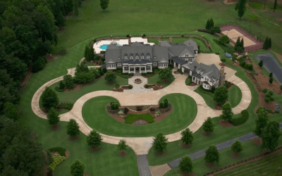 Featured Luxury Home – Bethany Way